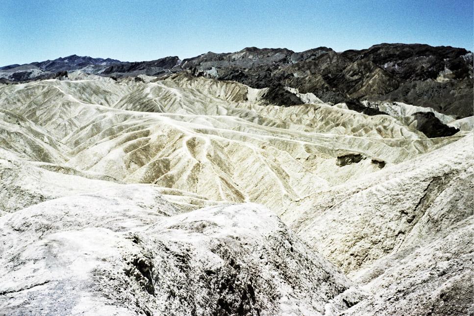 Death Valley Summer 2010