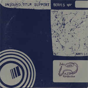 Insound Tour Support #18